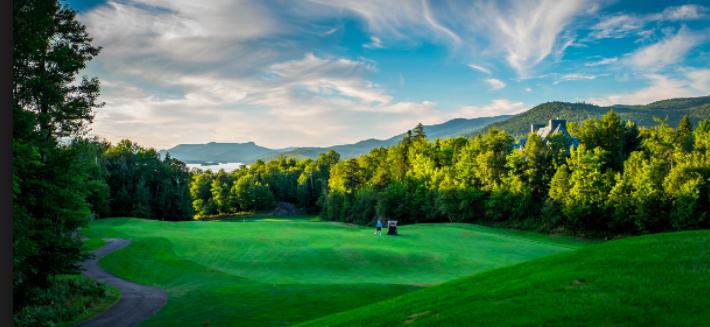 golf-tremblant